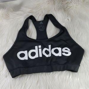 Adidas climate sports bra size Lg